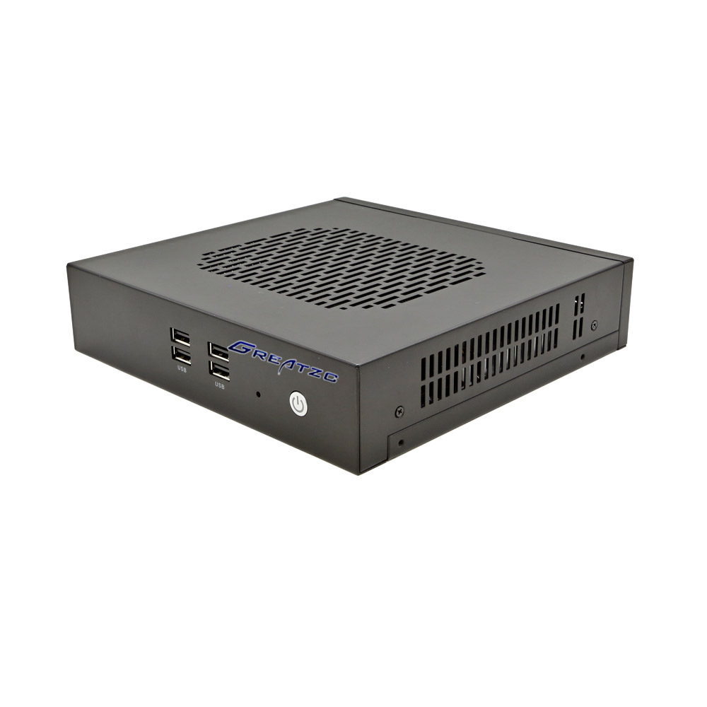 ZC-T42-3337U I5 3337U Mini PC